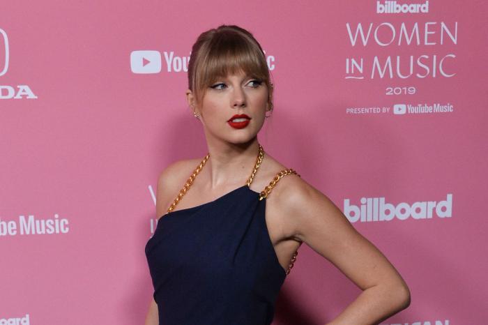 Taylor Swift arremetió contra Scooter Braun
