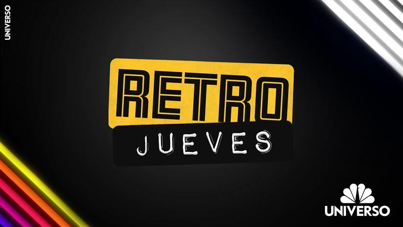 "UNIVERSO LANZA ""RETRO JUEVES"