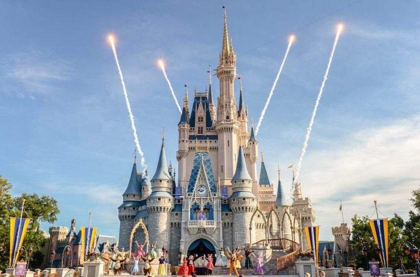 Disney en Florida reabrirá el 11 de julio