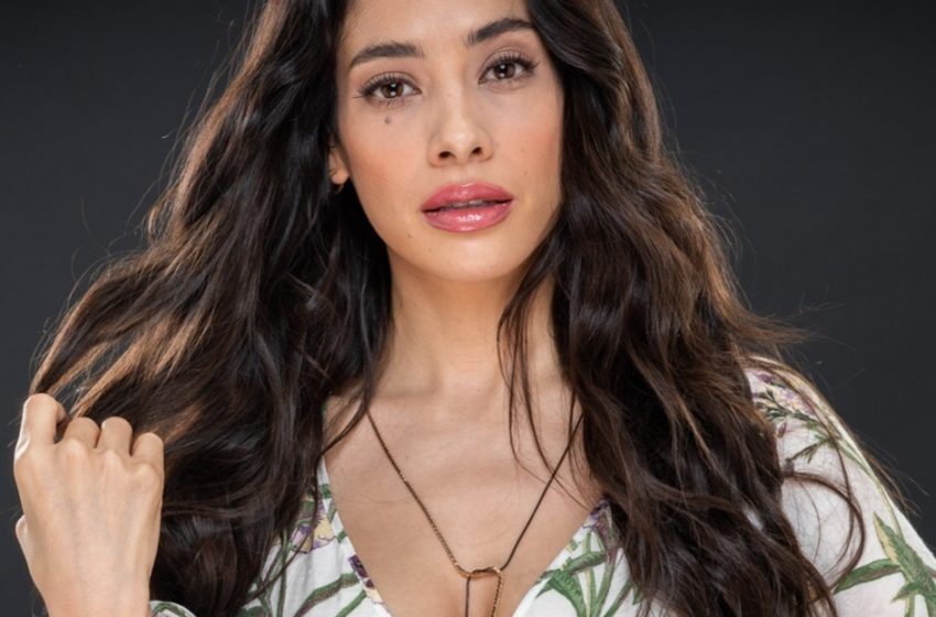 Fátima Molina protagonizará teleserie junto a Gabriel Soto