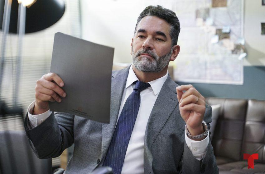 "Telemundo develó el elenco del drama de suspenso ""Buscando a Frida"""