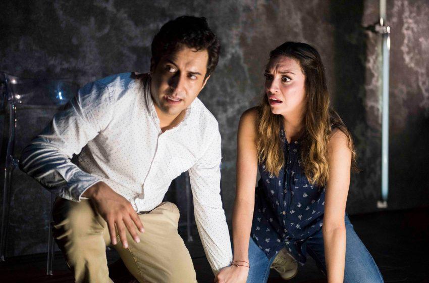 Teatrix te trae Parásitos y otros estrenos en Streaming