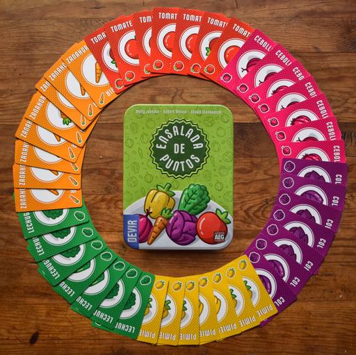 Juegos de mesa para adultos: Recuerdos de la Infancia