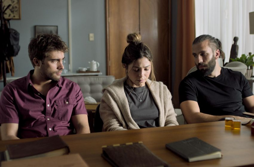 """Después de Ti""""  estrena en cines a nivel nacional"""